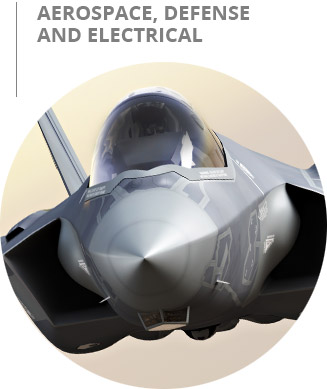 aerospace, defense and electrical